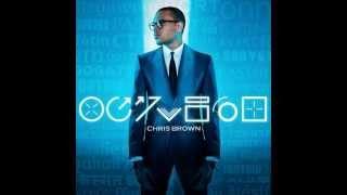 Chris Brown - Bassline (Custom Clean Version)