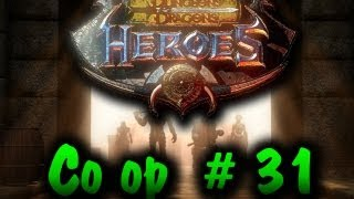 Dungeons n Dragons Heroes Co op Pt 31