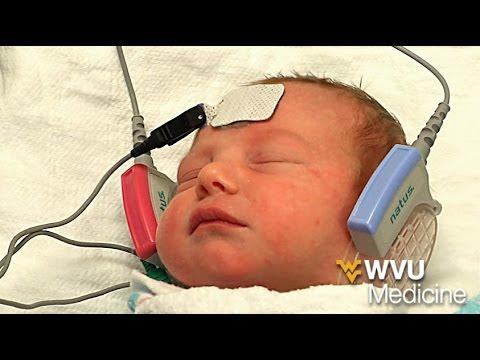 Newborn Hearing Testing - WVU Medicine Health Report