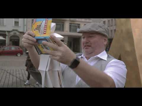 Detlef - Ich hasse Kopenhagen obwohl ich noch nie da war (offizielles Video)