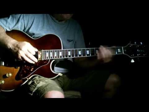 Electra Howard Roberts guitar