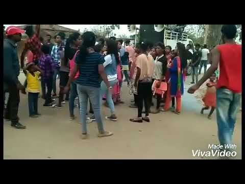 Nagpuri Dance Biski Bear pilo darling pilo re mahawa jahal  ,