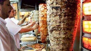 Istanbul Street Food: Best Street Food In Turkey: Amazing Istanbul Street Food