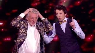 Gus - France's Got Talent 2015 Final - Week 6