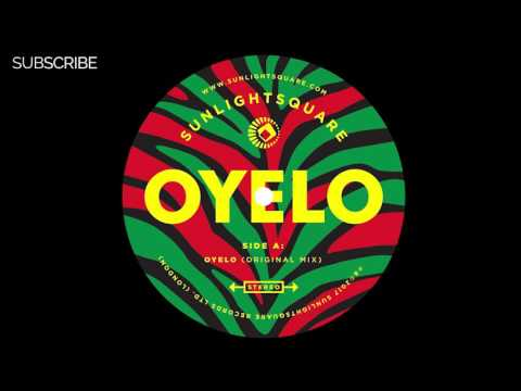 Sunlightsquare - Oyelo (Kay Suzuki By The Sea Mix)