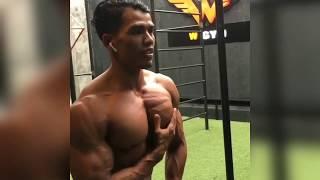 BINARAGA INDONESIA / OTOT BERURAT / ASIAN MUSCLE