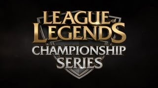 EG vs Gambit - Epic Game Froggen/Krepo Swap - EU LCS W9D3 August 2013