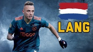 Noa Lang ● Big Talent ● Skills, Goals & Passes 🇳🇱