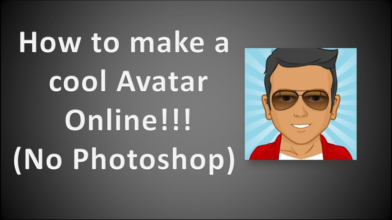 How to make an avatar for a group 5