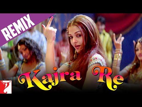 Kajrare Kajrare Tere Kare Kare Naina DJ Guddu Pathan