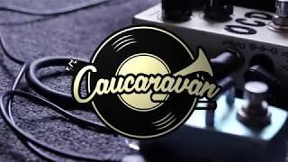 Namper - Caucaravan