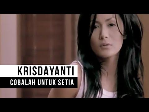Krisdayanti  -