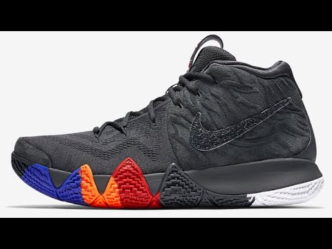 huge selection of 1cbae c1b6b Nike Kyrie 4 'Year Of The Monkey'| Prices And Dates