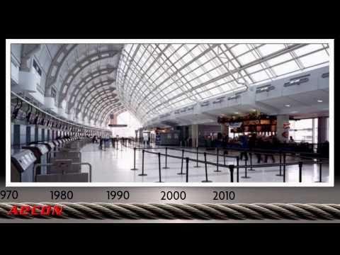 Aecon Industrial History