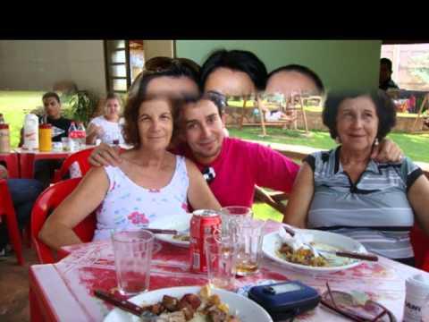 Marcelo Alves Cantor- Homenagem as Mães