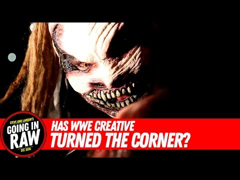 Has WWE Creative Turned The Corner? Going In Raw Mat Chat