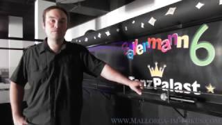 Der neue Ballermann 6 in Paguera