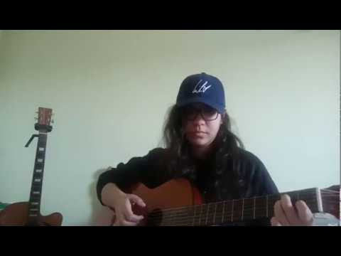 Camila Cabello Ft. Cashmere Cat - Love Incredible ( Acoustic Cover)