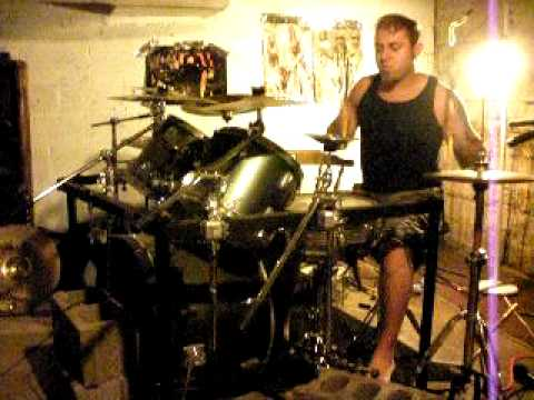 Demiricous - Vagrant Idol (Drum Cover)
