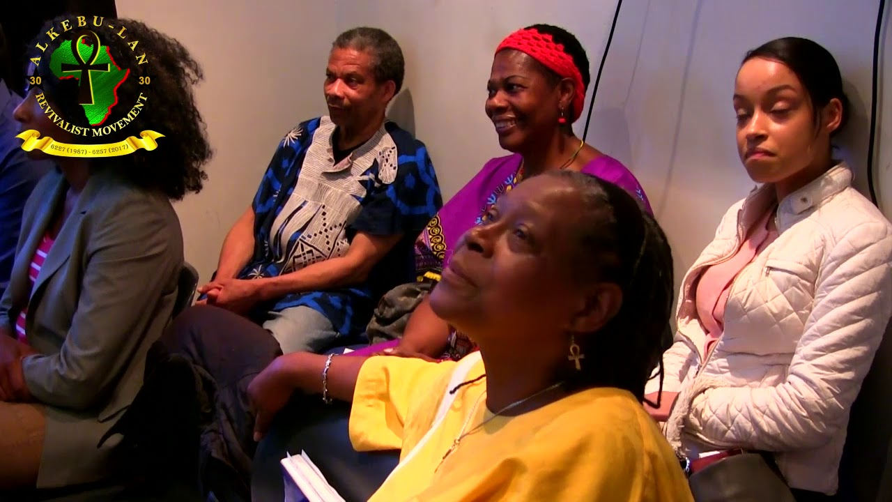 BLACK ORGANISATIONS: DEAD, IRRELEVANT, OUTDATED? - Tafadzwa ShakaRa Mbandaka | Mosiah 2017