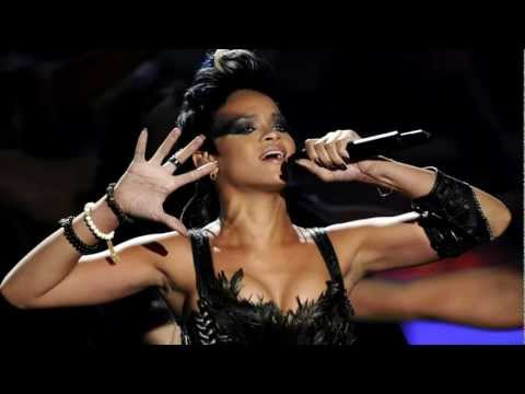 Rihanna Talk That Talk Ft Jay-Z Kanye West Otis Live You Da One Lyrics Where Have You Been