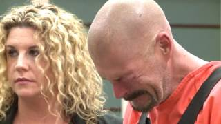 $75 million bond for accused serial killer George Brinkman
