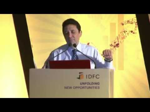 Keki Mistry (Vice Chairman and CEO, HDFC)
