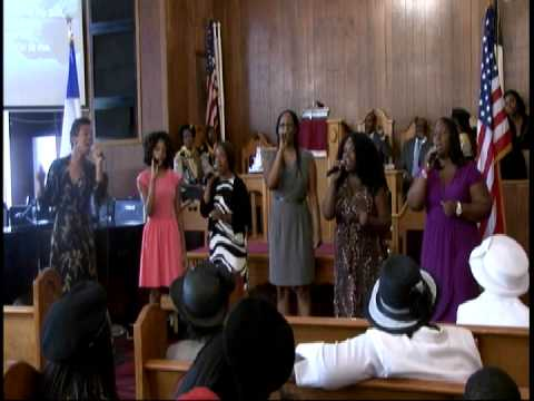 Bronx SDA Church Praise Team. Sept. 14 2013