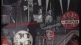 THE BEATLES-RARE TWIST & SHOUT LIVE HOLLYWOOD BOWL 29/08/1965 AUDIO