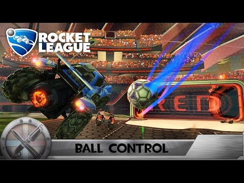 Ball Control [Rocket League]