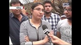STUDENTS & STAFF STAGED PROTEST AGAINST MANAGEMENT | GYAN SAGAR MEDICAL COLLEGE | BANUR