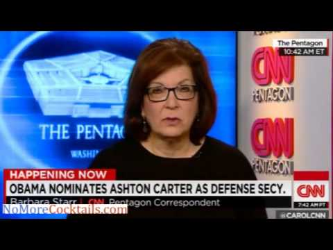 CNN: New Defense Secretary Won't Change Obama Admin's 'Heavy-Handed Micromanagement' Of The Military