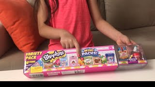 New shopkins season 10 mini packs #shopkins#seasonten #newshopkins