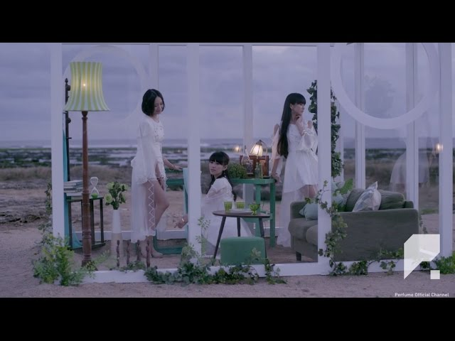 [Official Music Video] Perfume 「Relax In The City」