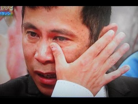 【ナイナイ岡村号泣】うつ病を乗り越え、矢部とのコンビ愛に涙
