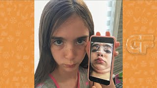 Funny Eh Bee Family Tik Tok 2020  Try Not To Laugh Watching Eh Bee Family Tik Toks
