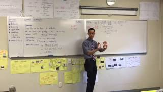 Complex Arithmetic (2 of 2: Division)