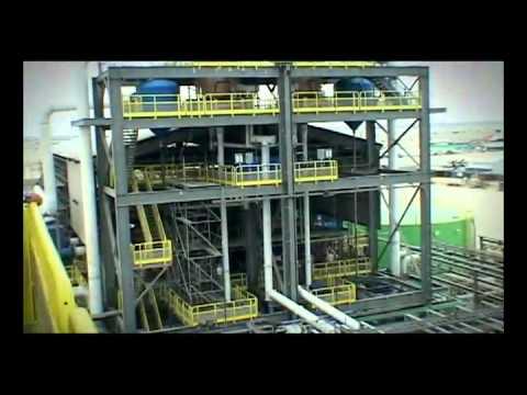 Planta de Fosfatos de Bayovar - GyM