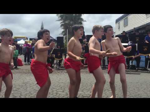 2016 Eden Whale Festival
