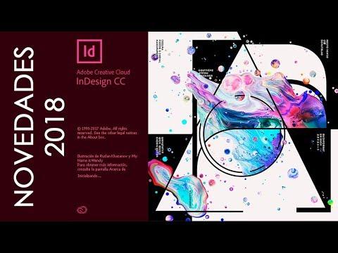 Adobe InDesign - Wikipedia