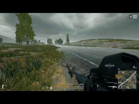 Playerunknown's Battlegrounds - Solo, Against All Odds #13