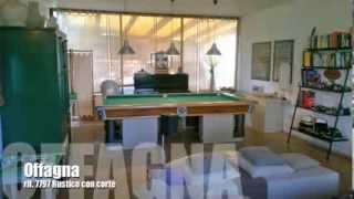 Vendita casa di lusso Ancona - Offagna - Agenzia Immobiliare Prima Ancona (Riferimento 7797)