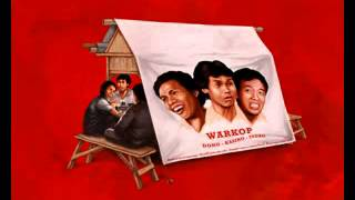 Stand Up Comedy Kasino Warkop DKI