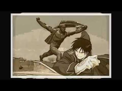 AMV - Once Upon a Time in Russia - Bestamvsofalltime Anime MV ♫