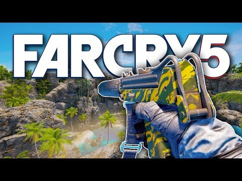 CAN YOU BEAT THIS?! (Far Cry 5) thumbnail