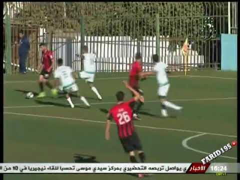 جمعية وهران 1 جمعية عين مليلة 4 ** ASMO 1-4 ASAM