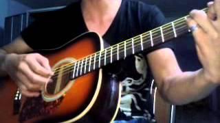 Xóa Tên Anh Guitar Cover