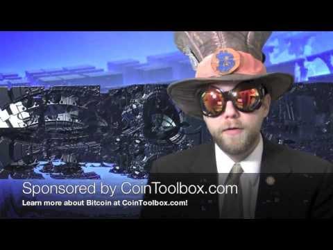 Bitcoin Hearing Memes -- Burning Man to accept Bitcoin -- Litecoin Spikes!