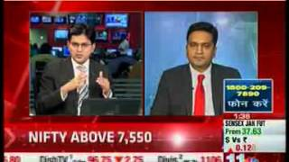 In an interview to CNBC Awaaz, Cosmo Films's CEO Mr. Pankaj Poddar talks about Company