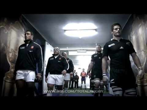 Total Rugby - Craig Joubert